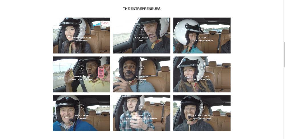 The Entrepreneurs at BMW site.jpg
