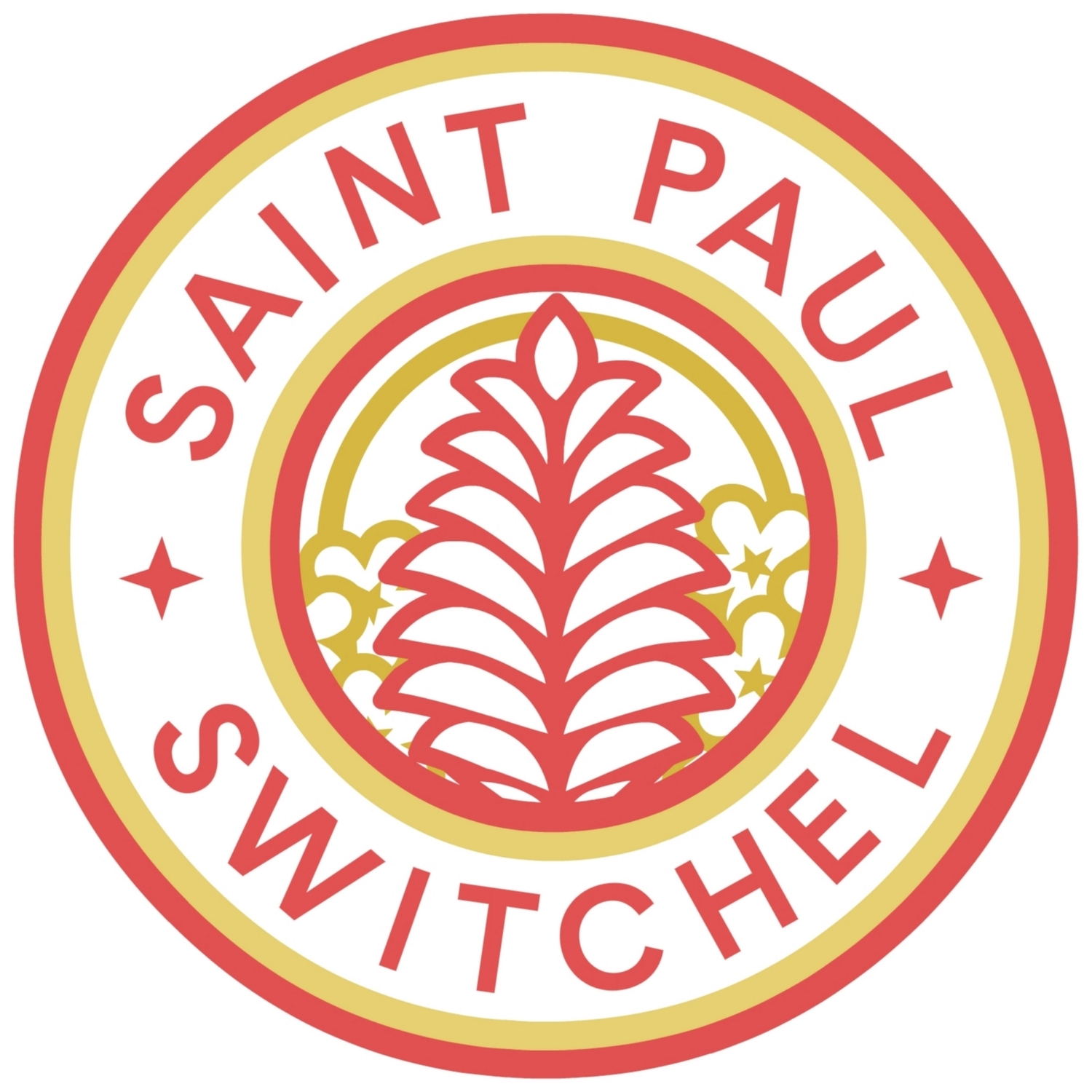 Saint Paul Switchel