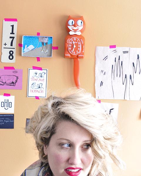 Lisa Ragland, Illustrator