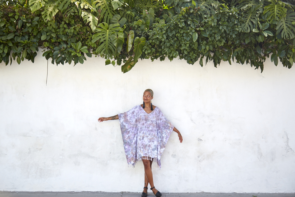 Michelle Norris Maridadi Trading Antigua