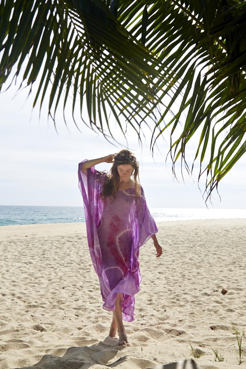 Maridadi Clothing Mexico by Forrest Aguar