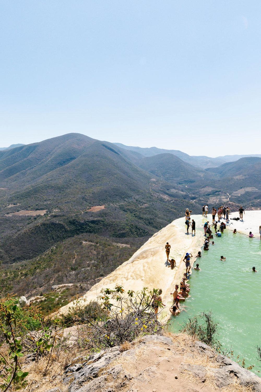 hierve el agua oaxaca mineral springs by linda campos thread caravan.jpg