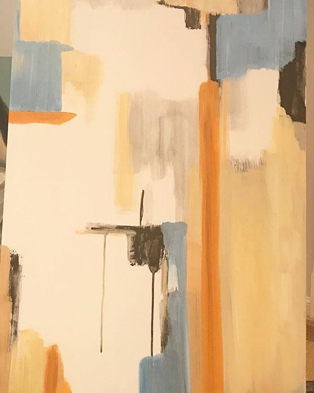 #abstractmixedmedia #sumiart #contemporaryart