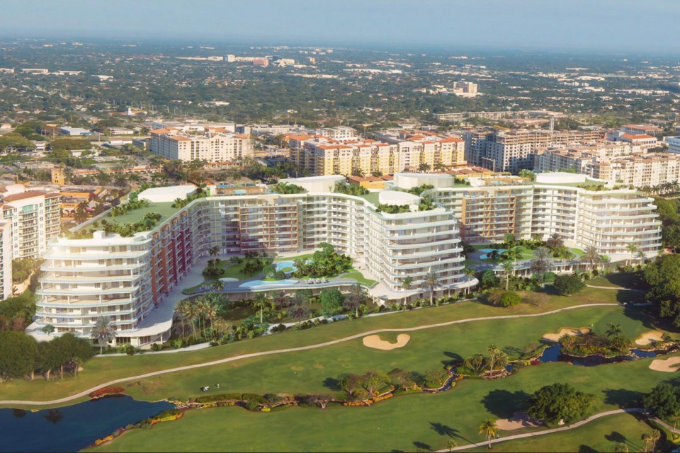 Proposed design for mizner 200