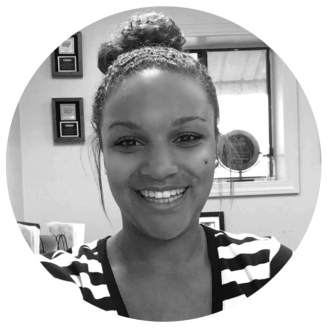 Bre Smith is a fulfillment representative here at Threds. She can help with many product requests. Screen printing, advertising specialties, and embroidery products all produced right here in Knoxville, TN.
