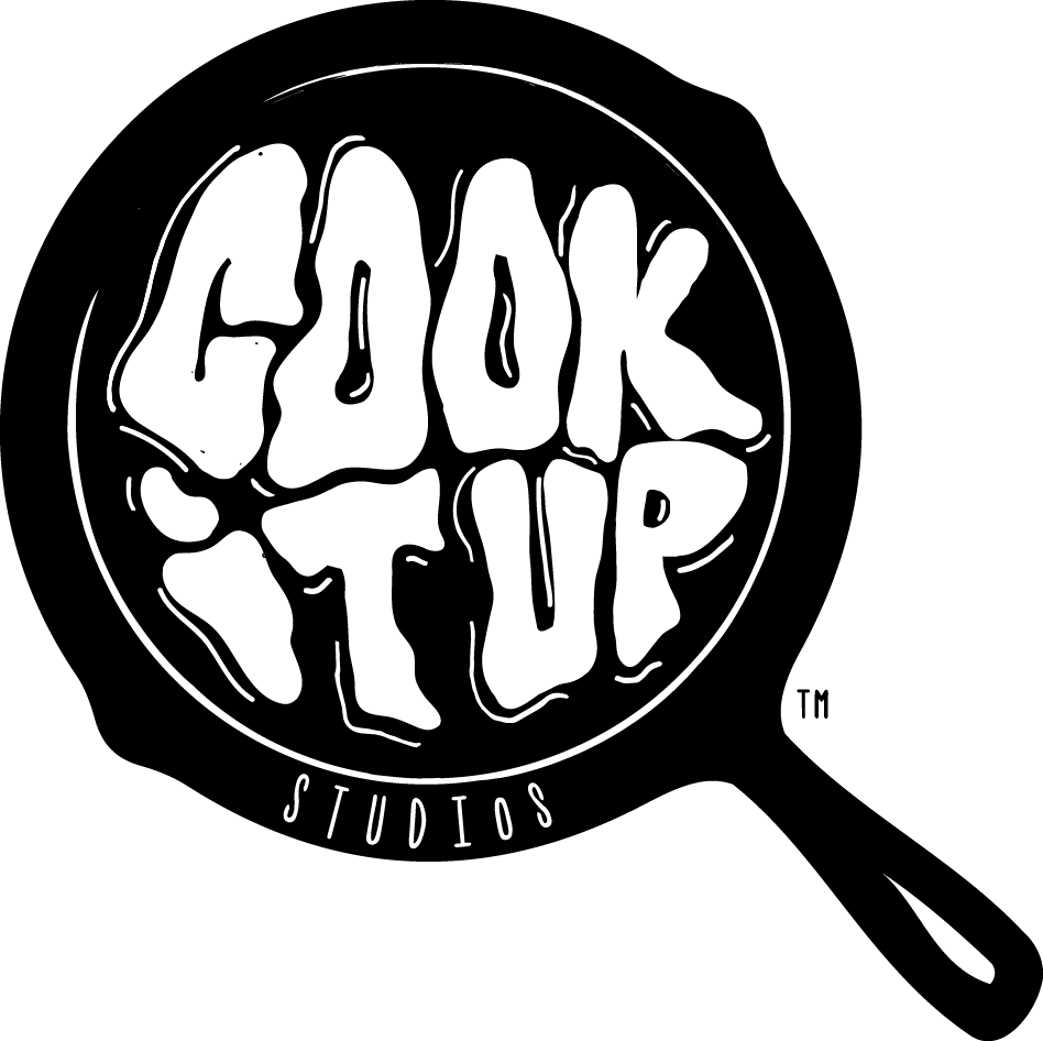 Cook It Up - Music Production Studio