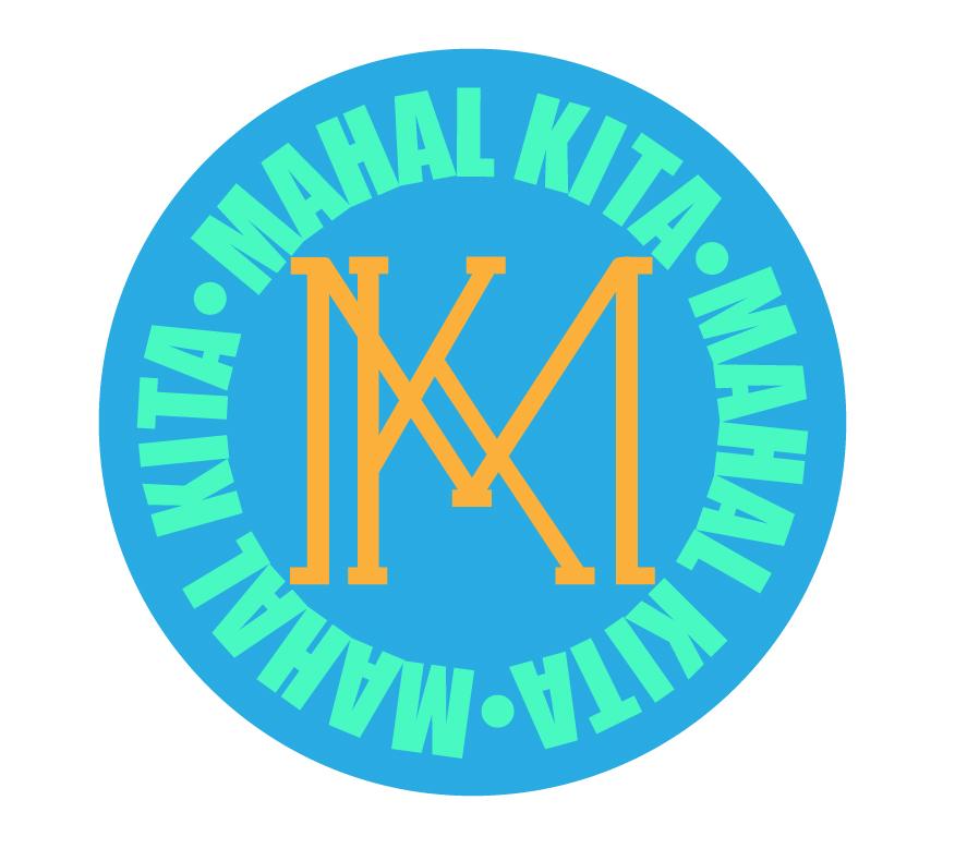 Mahal Kita - DJ