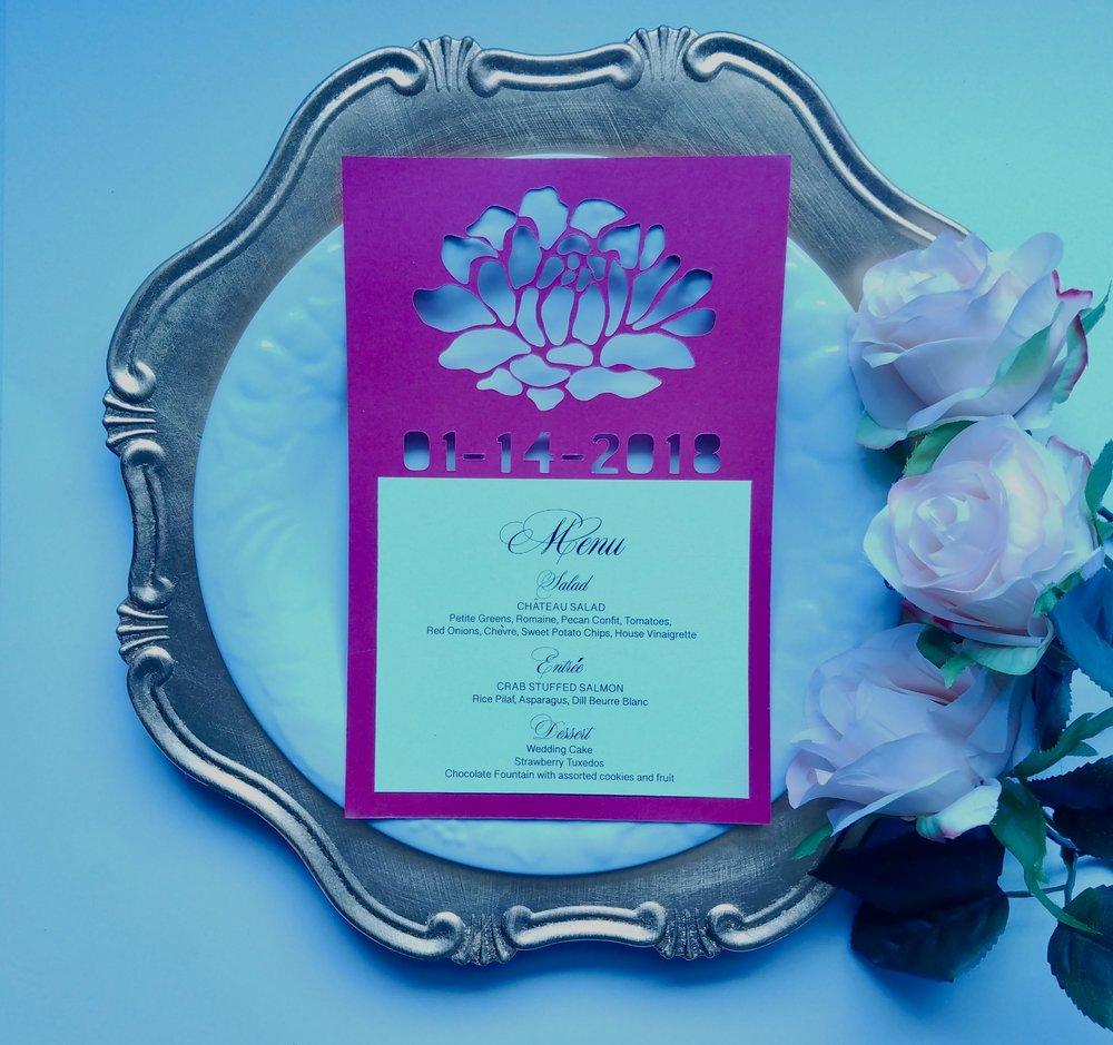 floral laser cut menu.jpg