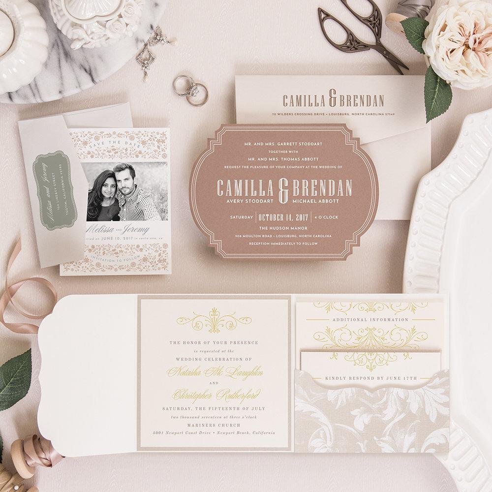 wedding invitations k flowers designs