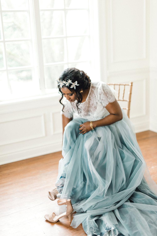 Elegant Dusty Blue Wedding Gown.jpg