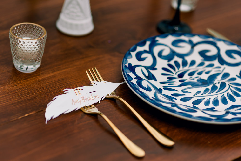 Feather Laser Cut Place Card.jpg