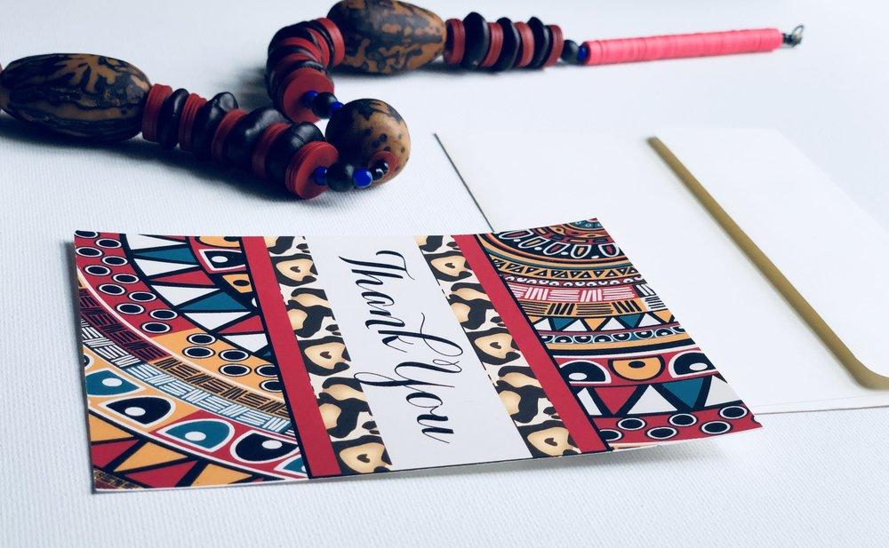 African Print Note Card.jpg
