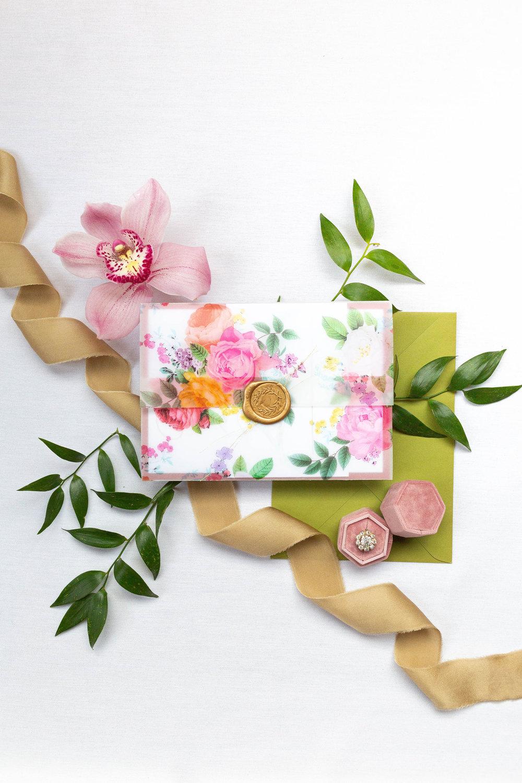 custom invitations - let's get started on a bespoke design