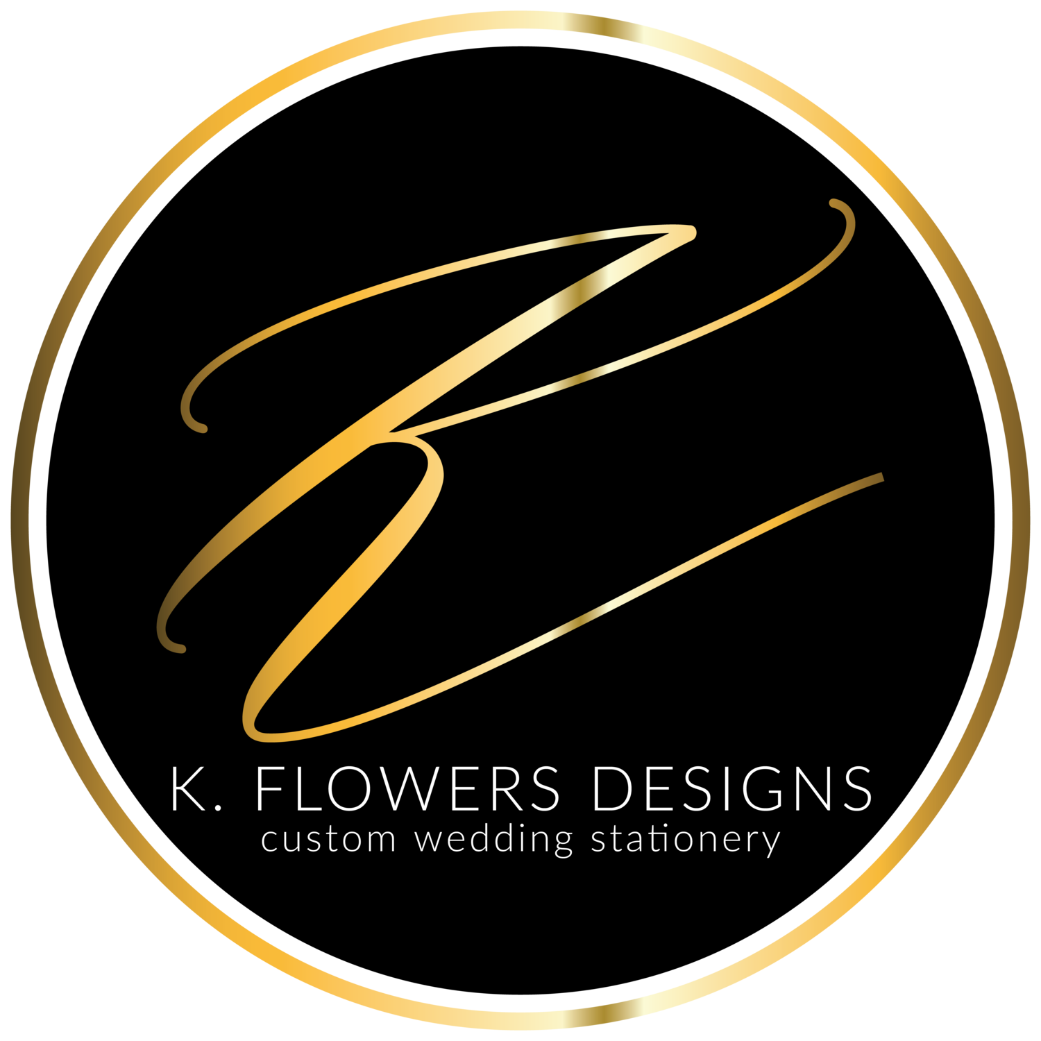 K. Flowers Designs | Custom Wedding Invitations , Pittsburgh Wedding Stationery