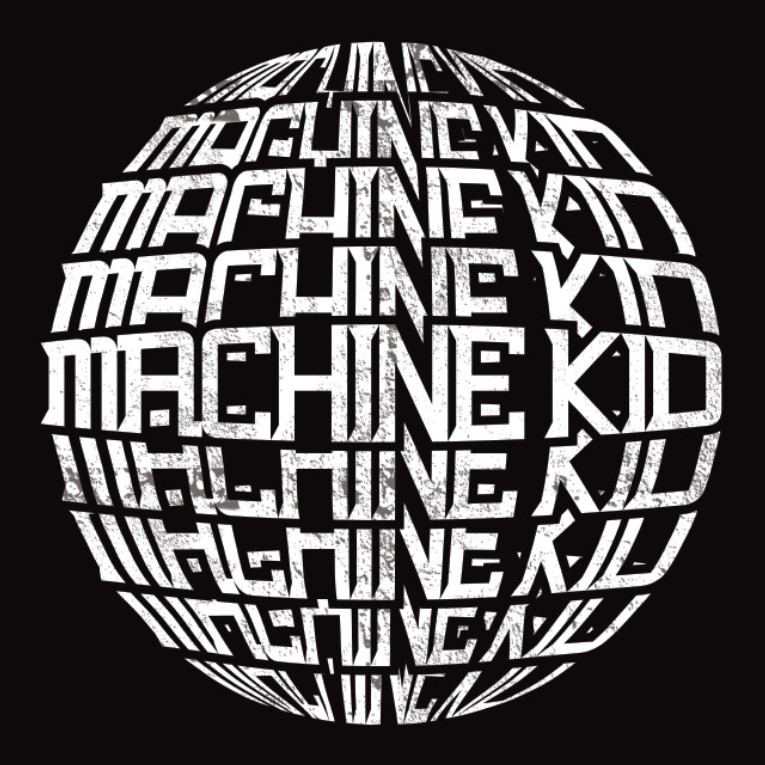 Machine Kid