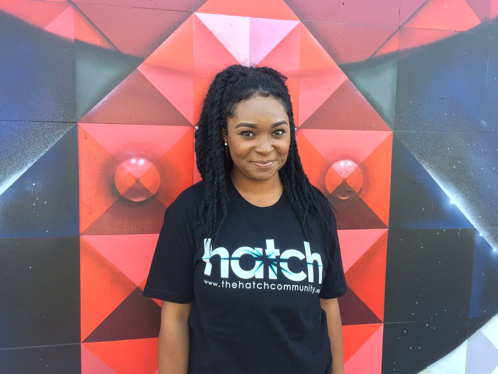 """Hatch has been a cornerstone for me the past nine months.  The community has supported me in ways that have surpassed my expectations and exceeded my hopes.  Most importantly, the Hatch community has encouraged me to engage in self-care on a deeper level than had ever appealed to me.  By helping me solidify that my purpose and my passions align with being a caretaker for others, they've prodded me to hold myself, and those I love, accountable for being our own caretakers.  Among the numerous tools I've been equipped with to hold space for birthing folks and their families, the greatest of these was learning to affirm myself, love myself, and take time for myself.  If I am not mentally, spiritually, emotionally, and physically well, I cannot impact that of others to the best of my ability.  In addition, Hatch has directed my focus in narrowing down my ultimate career goals, by exposing me to experiences within birthwork that demonstrate where I can be most effective in responding to my vocation of playing a role in ushering in the miracle of life.  I am thankful to this community and its directors for entrusting me, as a doula, with the journeys of birthing parents and their families before I truly understood the extent to which I would thrive as someone they could seek informational, emotional, and physical support from.  Hatch saw the birth of who I would become, before I even attended the first birth of one of my clients, let alone the birth of who I am, today. I attribute this to their influences on me and how I think of myself, and the influences of my peers in the program. I am humbled to have been privileged enough to be in the spaces where already amazing, young people blossom into their passions even more powerfully than any of us thought we ever could.  For these things and so many more that are too numerous to count, I am eternally grateful for how Hatch has challenged my growth as Brittany Hatcher Malone, first, then as a doula.""  -Brittany Hatcher Malone (Cohort 3, Trainee)"