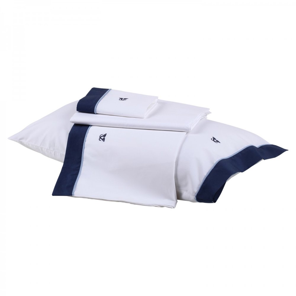 Frette Bed Linen (Queen size)