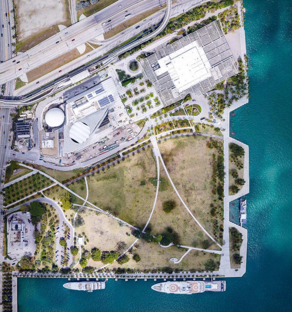 Musuem Park: Miami, FL