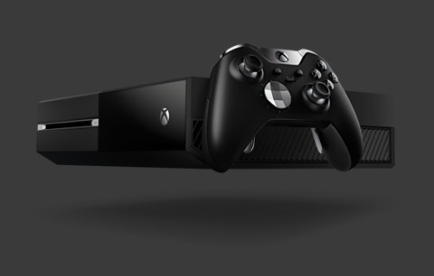 Say Goodbye to the Fat XBOX One guys.