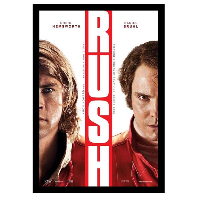 Rush. Alternate keyart (2015) 🏎 . . . . . #film#keyart#art#design#graphicdesign#poster#rush#racing#formulaone#entrepreneur#losangeles#california#ferrari#red#pelicula#diseño#arte#california#actor#composition#photography#type#typography#letterig