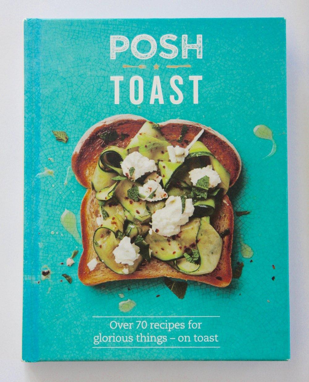 Posh Toast, Quadrille