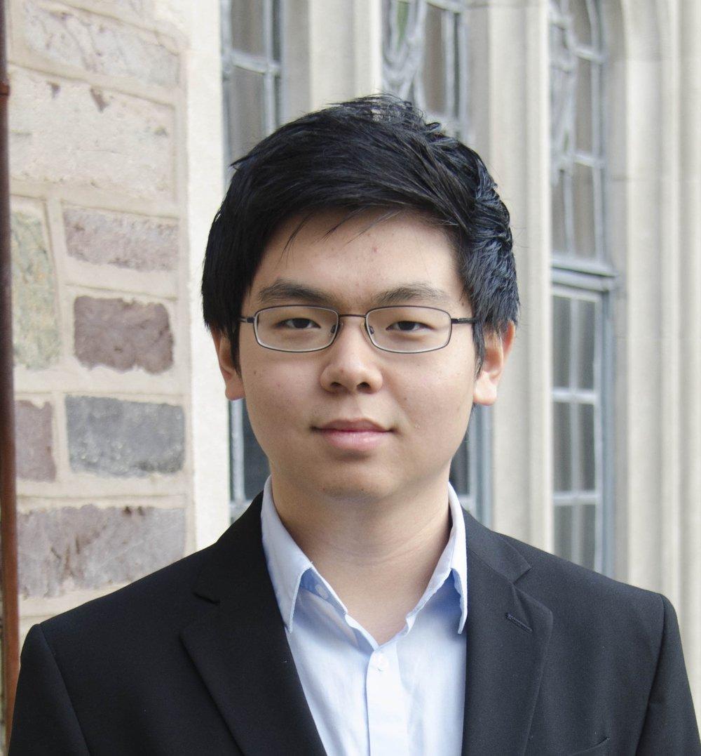 Justin Yim