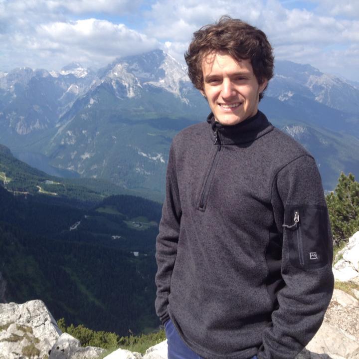 Zach Bampton