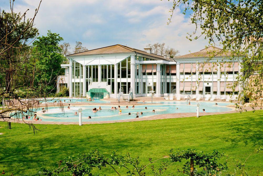 Thermalbad Bad Schinznach