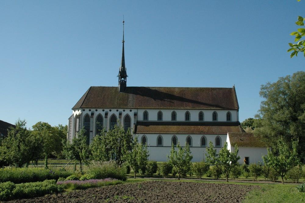 Klosterkirche Königsfelden / Windisch