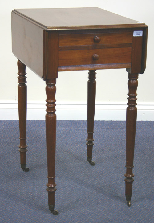 Superbe EW Cousins U0026 Son. Antique Furniture From Early 18C Oak To Edwardian ...