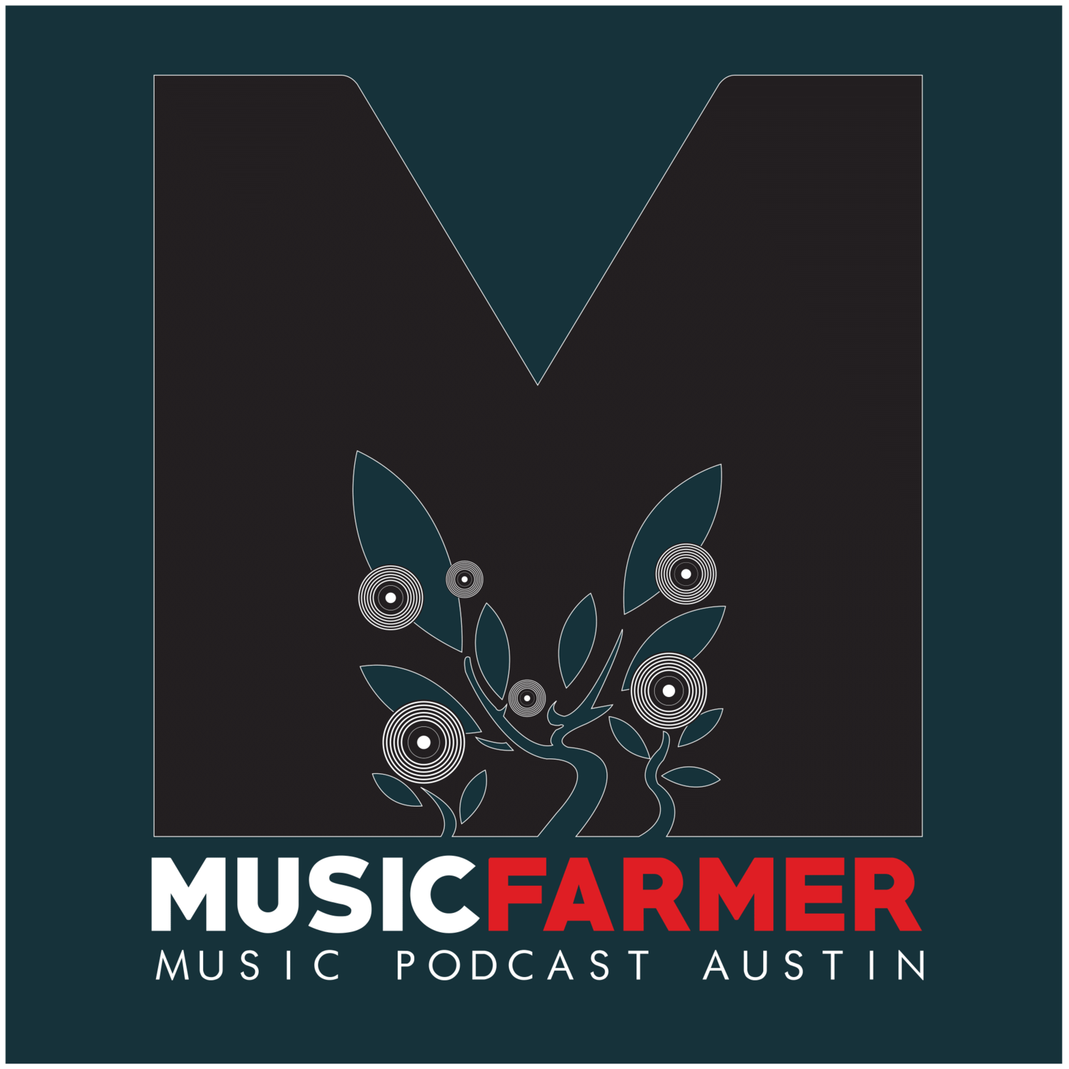 PODCAST - MUSICFARMER
