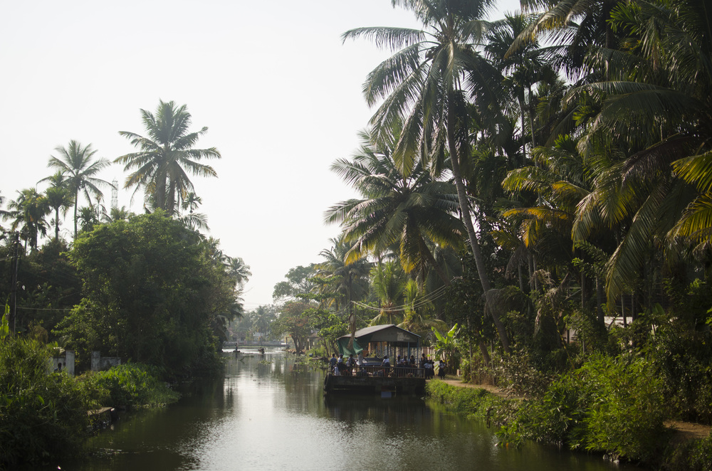 SO WE GO - Kerala