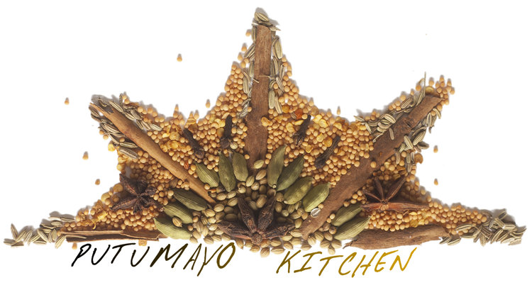 Putumayo Kitchen - Plantbased Recipes & Travel