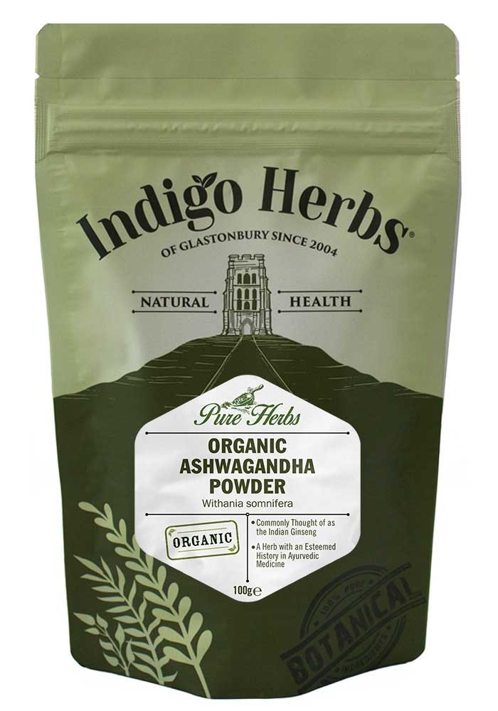 Ashwaganda Powder -