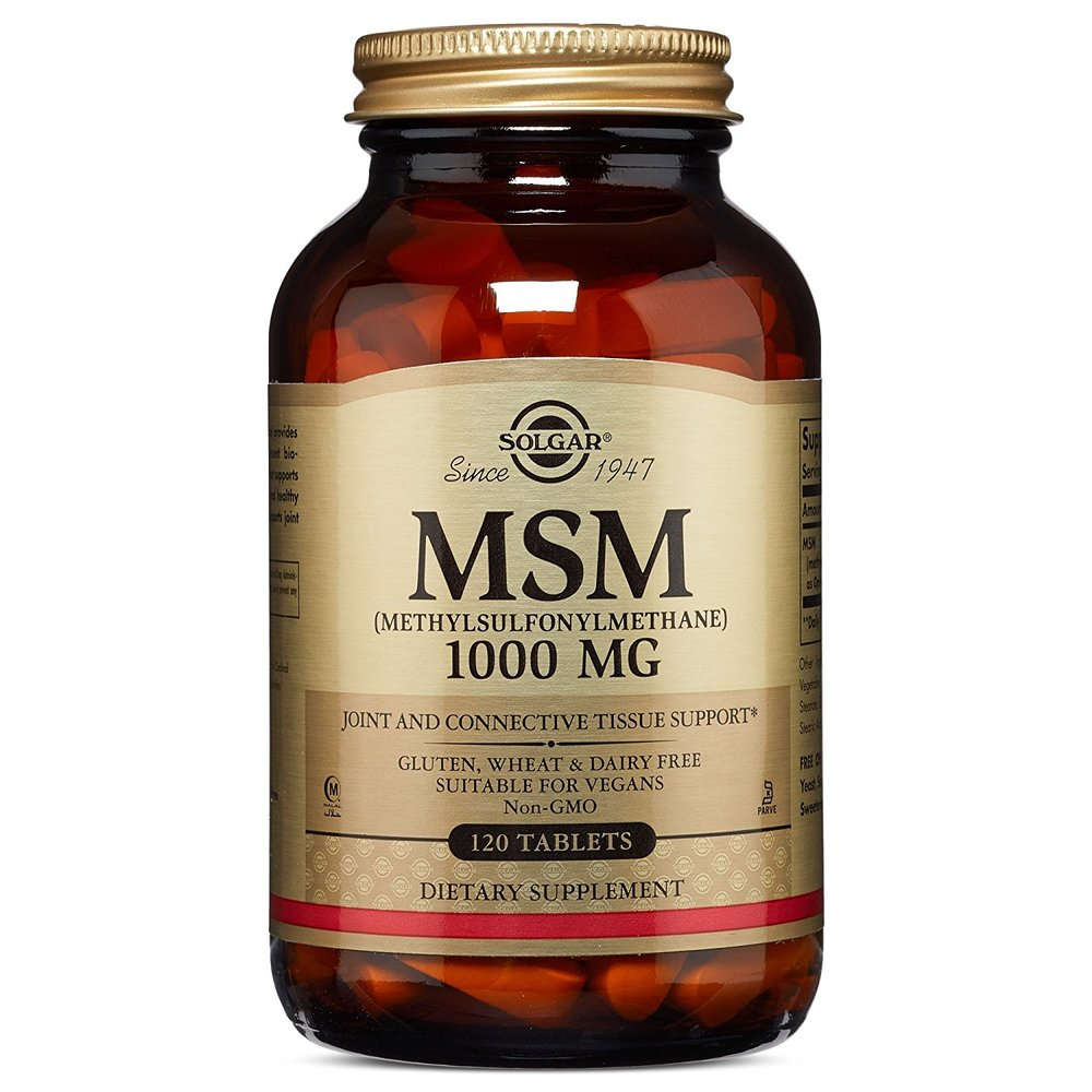 MSM Powder  -