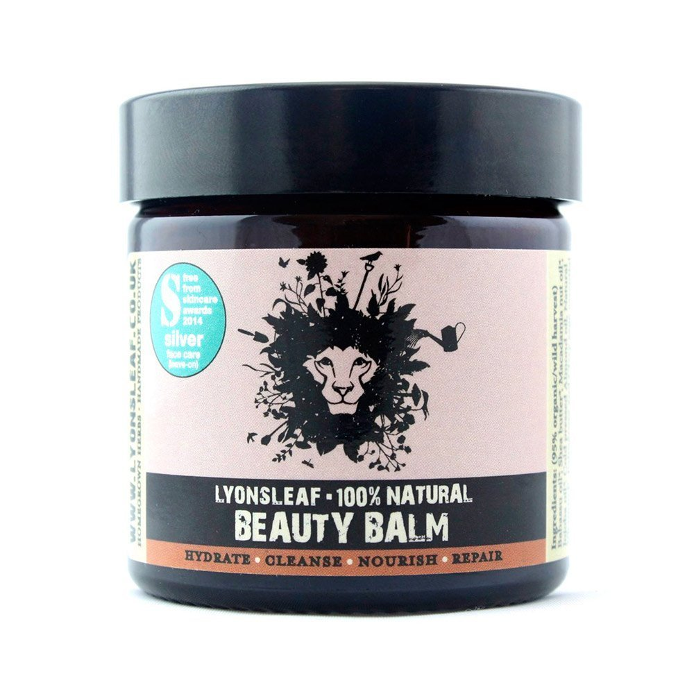 Calendula Beauty Balm -