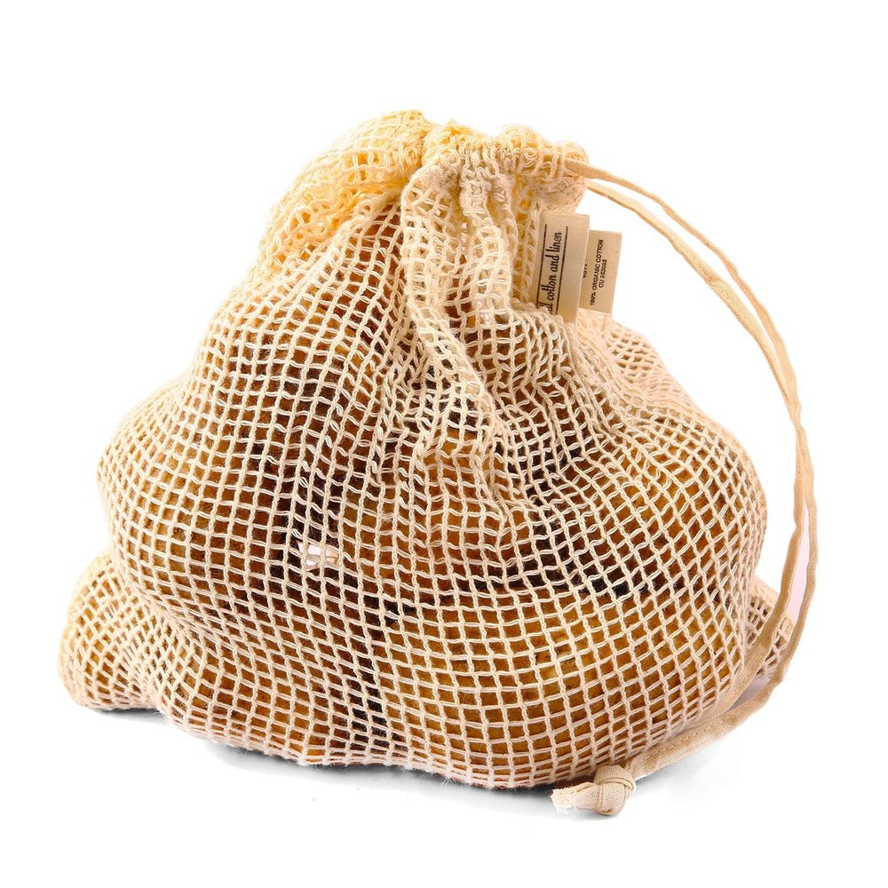 Mesh Product Bags -
