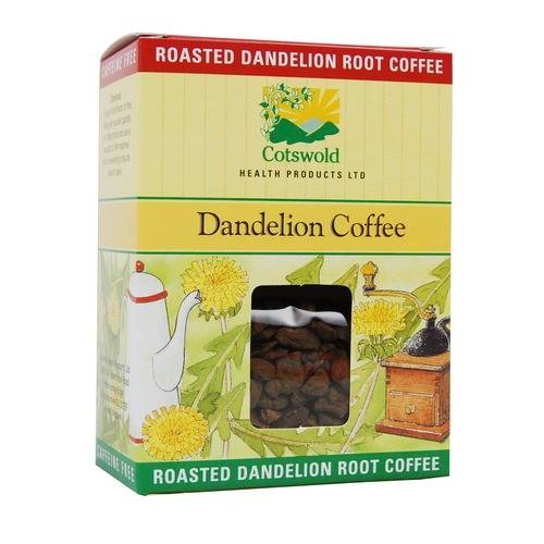 Dandelion Root Coffee -