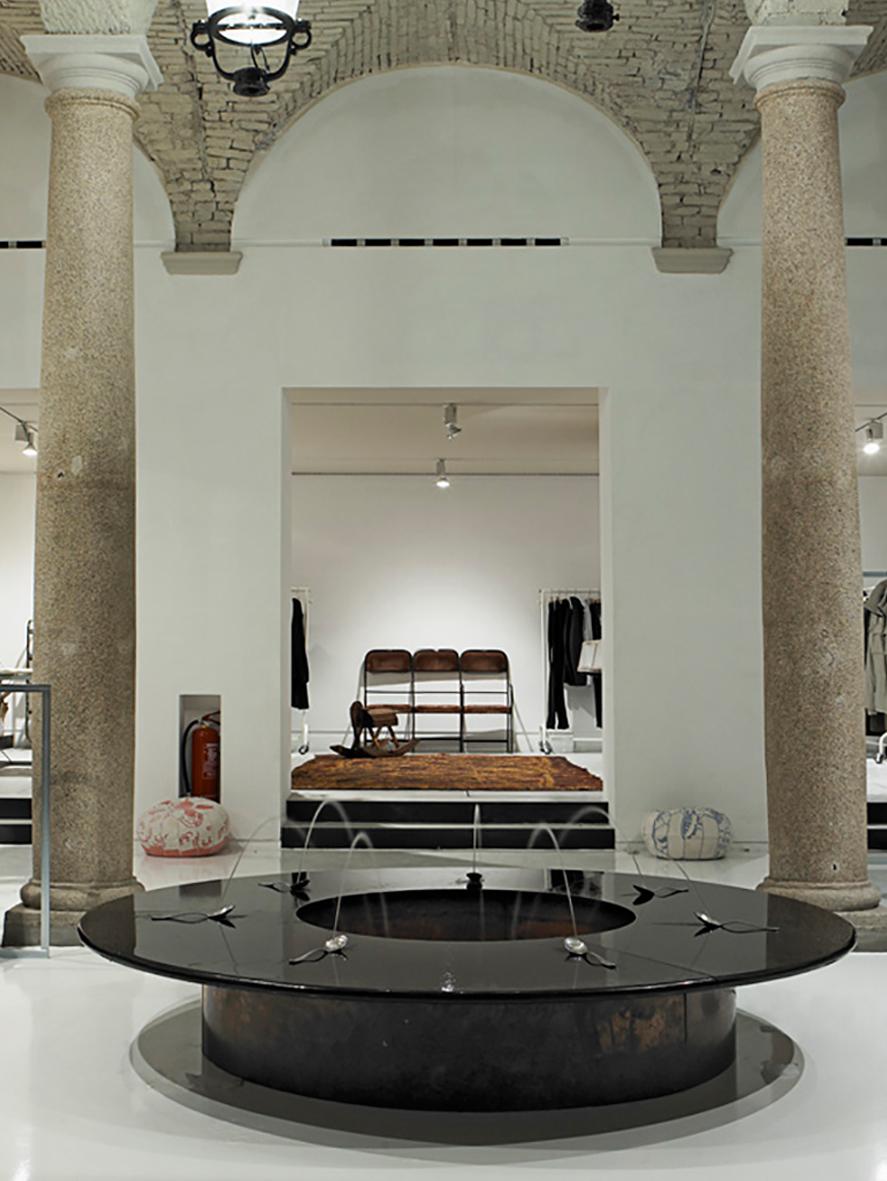 Milan Flagship Store