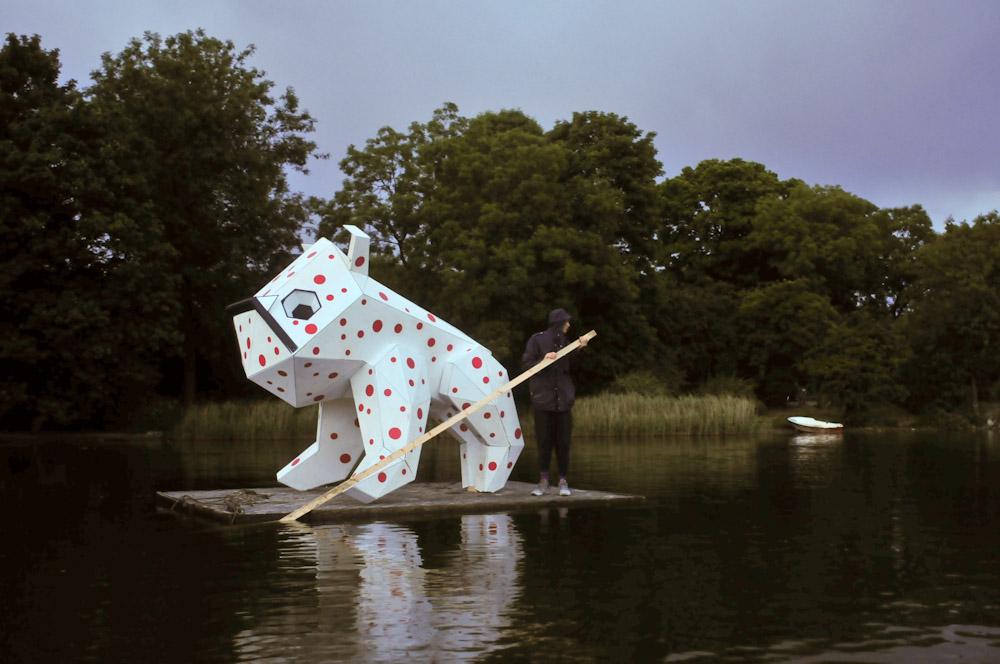 V-Dog © Alastair Wiper