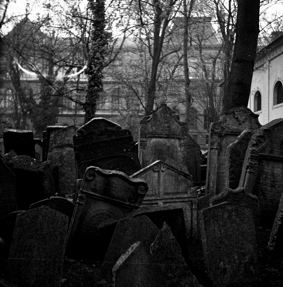 Jewish Cemetary @ Alastair Wiper-1