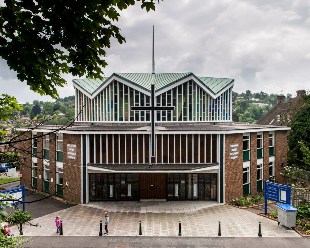 guildford reform church-1
