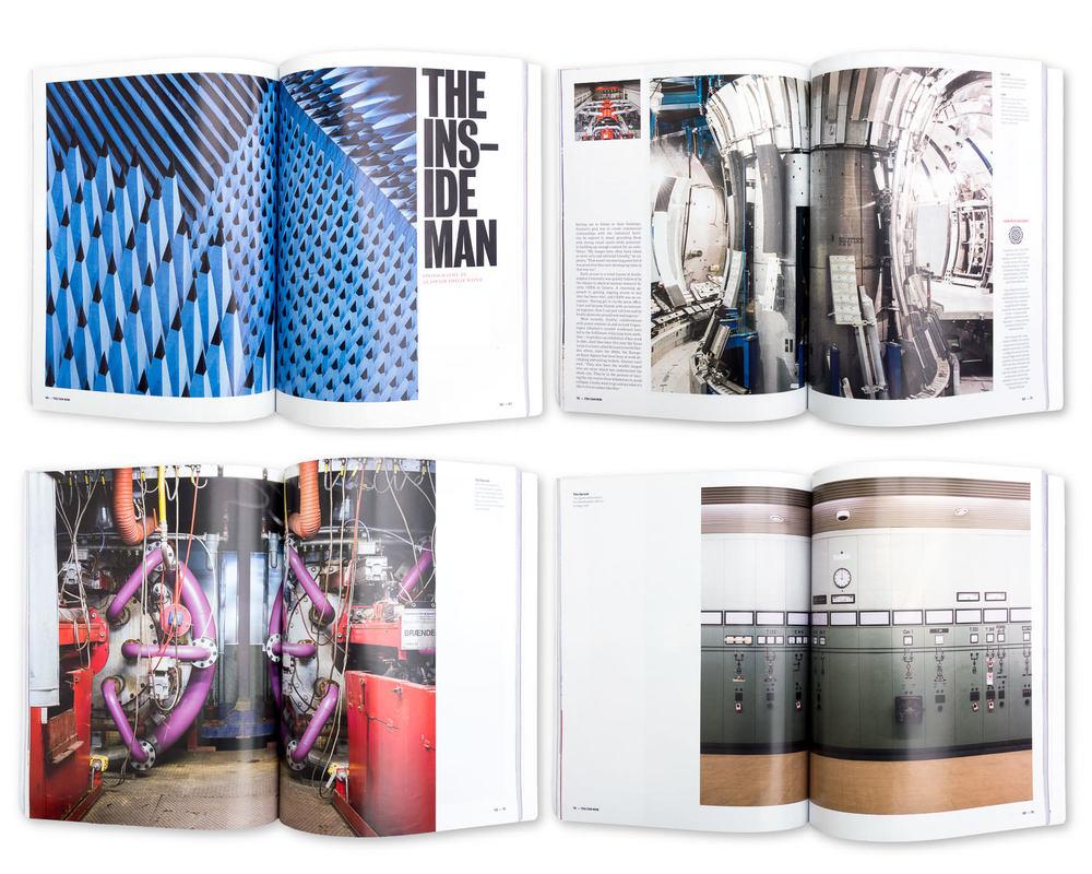 YCN Magazine, Spring 2014