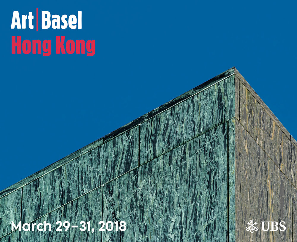 Art Basel 2019 campaign