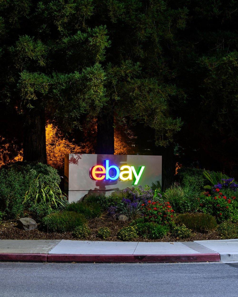 Ebay headquarters, San Jose