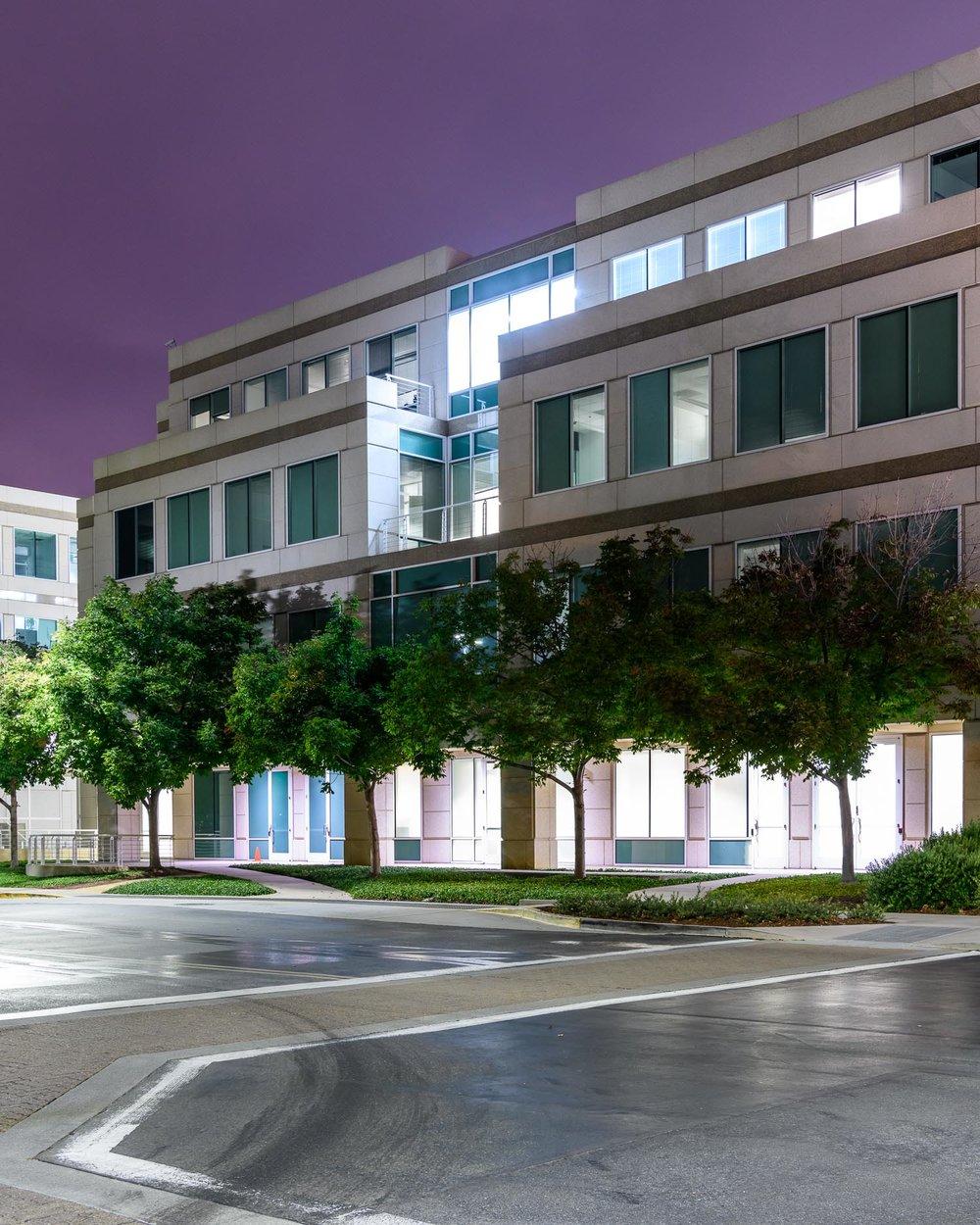 Old Apple headquarters, Cupertino