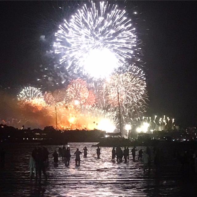 Rose Bay Fireworks