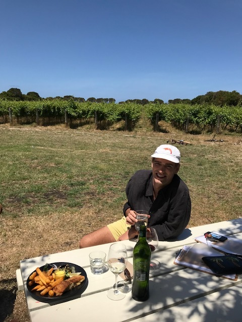 Basalt Winery