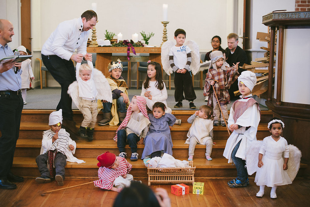 FIBC Church Life: Children\'s Nativity Play — First International ...