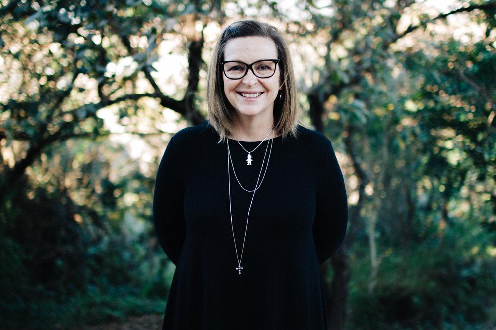 Megan Mills  Hospitality & Operations